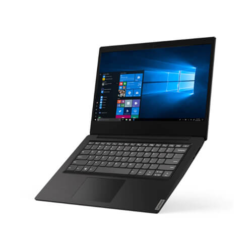 laptop untuk work from home, lenovo ideapad s145
